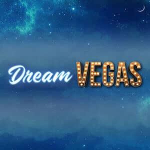 dream vegas logo casinor